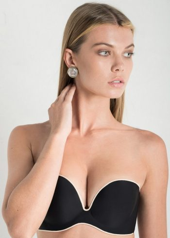 Miracle One 1810 molded strapless 1
